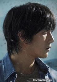 Choi Deok Moon, Jeong Eun Chae Для Haunters (Movie)