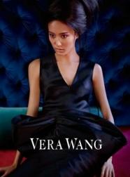 Shu Pei Qin Для Vera Wang Весна / Лето 2011