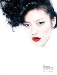 Liu Wen Для WestEast