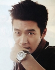 Hyun Bin and Tang Wei Для Vogue 03/2011