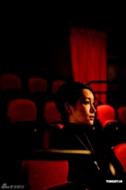 Qin Hai Lu Для Elle 2007