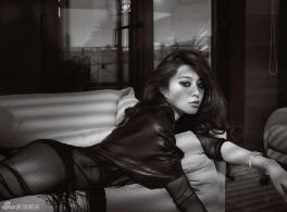 Fan Bingbing Для Numéro China 04/2011