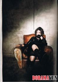 Histugi & Ruka (Nightmare) для Arena37°C (April 2011)