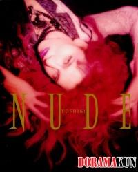 Yoshiki (X-Japan) Для Nude Часть 4