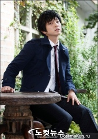 Интервью: О чем мечтает Lee Jun Ki? (06 августа 2012)