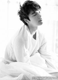 Интерестные факты о Lee Dong Hae (Super Junior)