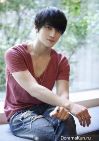 Интервью с Hero Jae Joong (JYJ), лучшим артистом первой половины 2012 года по версии KpopStarz (сентябрь 2012)