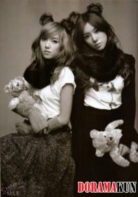 Интервью Jessica и Tiffany (SNSD) для Soompi (июнь 2011)