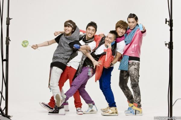 Интервью: Причины царствования Big Bang в корейском шоу-бизнесе