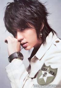 Интервью Lee Jun Ki на официальном сайте KCY (09 марта 2012)