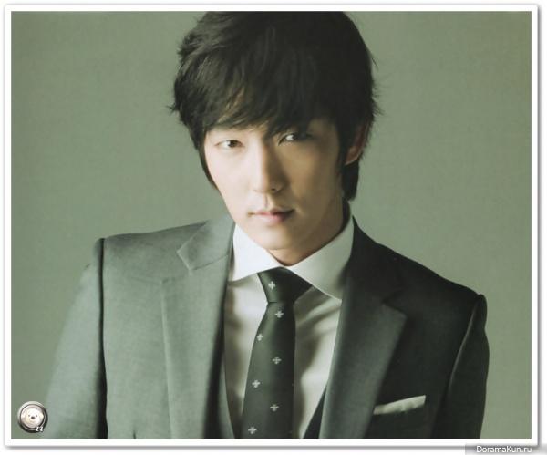 Интервью Lee Jun Ki для журнала Anan (сентябрь 2012)