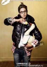 Интервью: Kim Hyun Joong - Что стоит за 4D личностью