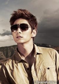 Интервью Lee Jun Ki для iMBC (14 сентября 2012)