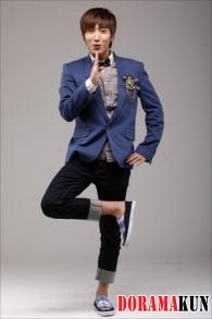 Интерестные факты о LeeTeuk (Super Junior)