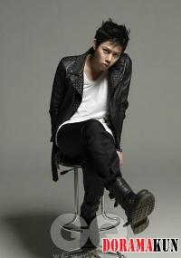 Интерестные факты о Heechul (Super Junior)