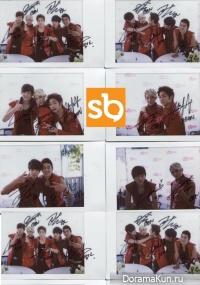 NU'EST - SeoulbeatsTV