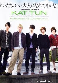 Best Artist 2011 - KAT-TUN