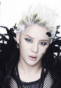 K-STAR News - JYJ XIA Junsu 2012