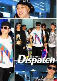 Cover Dance Festival K-POP Brazil - MBLAQ
