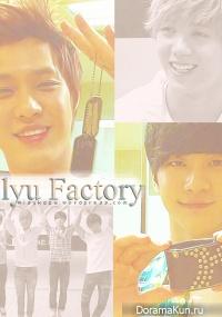 Hallyu Factory