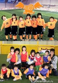 FC Shoot Dori
