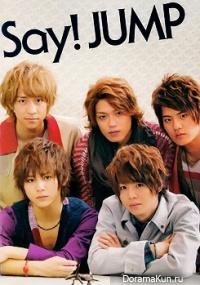 Nekketsu Battle - HeySay7 wo Abake