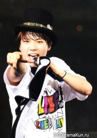 Ichiban song show