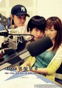 Chin Chin Radio