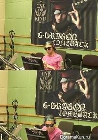 GD radio