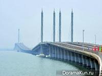 Китай. Циньдао Гайвань