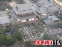 Япония. Храм Зодзодзи.