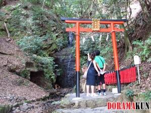 Япония. Арасияма и Сагано.