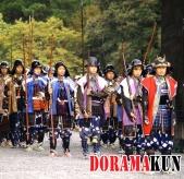 Войска Ода Нобунага