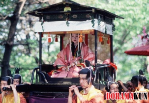 Япония. История Аой Мацури.