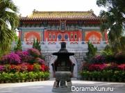 Монастырь По Лин