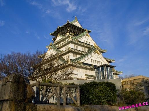 Список Национальных сокровищ Японии.