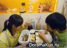 Тайвань. Необычный ресторан