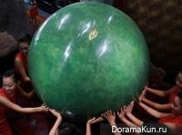 Самая большая в мире жемчужина.