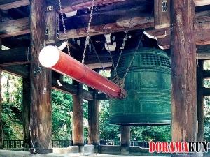 Япония. Храм Тион-ин.