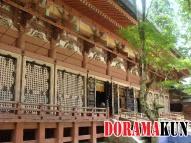 Япония. Храм Энряку-дзи