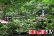 Япония. Охара.