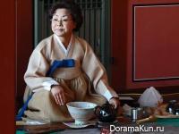История чая в Корее
