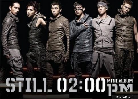 Интервью по поводу выхода альбома 2:00PM (2010)