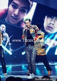 Интервью T.O.P для 10Asia ( 27.05.12)