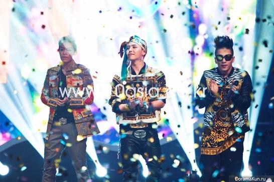 Интервью G-Dragon для 10Asia ( 26.05.12)