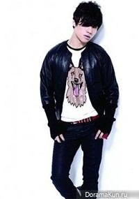 Интервью Тэ Сона журналу Yokohama Walker (17.06.12)