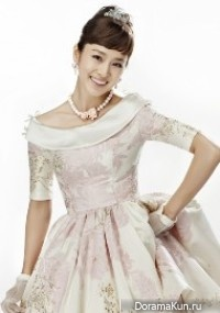 Ким Тхэ Хи делится своими мыслями по поводу ее новой милой