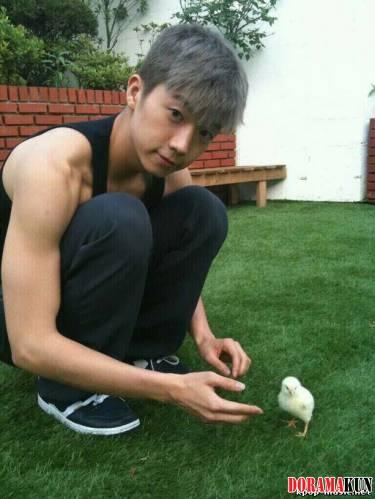 Интервью JYP для Josei Seven ( 17.06.12)