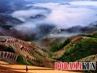 Китай. Поднебесная страна