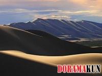 Самая большая пустыня Азии